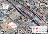Commercial Land for Sale or Build to Suit