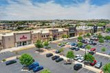 Cottonwood Commons - For Lease