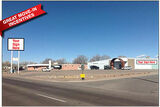 Free Standing Retail/Industrial Building in Espanola