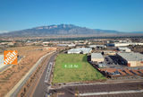 COMMERCE CENTER RIO RANCHO LAND