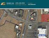 Land for Lease or Build to Suit