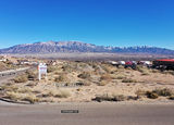 Rio Rancho ~ SU/C-2 Land ~ Mountain Vistas