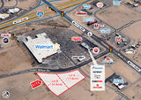 Great Industrial/Retail Development Opportunity in Los Lunas