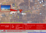 Industrial Zone Land for Sale