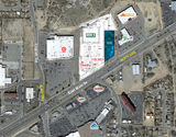 Highly visible retail pad site in Farmington