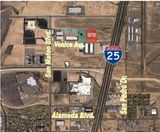 North I-25 Vacant Land for Sale or Lease; 1.3 Acres