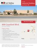 Industrial Land and Building for Sale