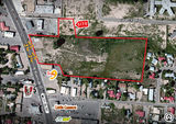 Prime Retail Corridor | 10.371 Acres Available in Espanola, NM