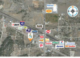 Commercial Land with Route 66 Frontage