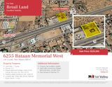 Retail Space for Sale in High Traffic Area