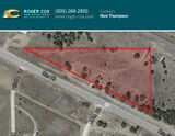Edgewood Commercial Land 2.57 Acres
