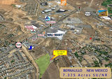 Bernalillo Commercial Land - 7.325 Acres