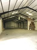 FIRE SALE–Two large Warehouses with M-2 zoning for under $20/sf