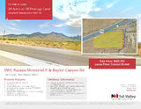 Frontage Land For Lease with High Traffic Count and Visibility
