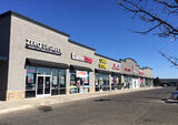Roswell Place | High-Performing Strip Center