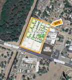 7.6 Acres Approved for Multi-family in Los Lunas