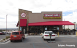Absolute Net Genghis Grill | Brand New 20 Year Term | Sale Leaseback