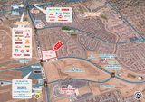 Unser Blvd. Land Available | Near Rust Medical enter in Rio Rancho