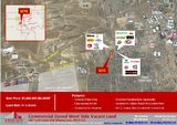 Commercial Zoned West Side Vacant Land