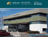 San Mateo Corporate Center - Sublease