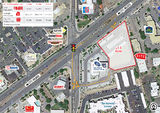 Retail Pad Site | Located on High-Traffic Cerrillos Rd.
