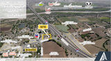 I-25 and Exit 213  2.1 Acres Drive Thru Pad Sites