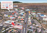 Retail Strip Center for Lease
