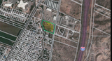 Bernalillo Contractors Yard with Highway Access 3.59 Acres
