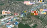 Pad Site in High Volume Trade Area | Ground Lease or BTS | Roswell NM