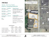 3.67 Acres in Opportunity Zone, near ABQ International Airport