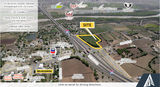 8.54 Acres of Mixed Use site @ I-25 and Exit 213
