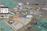 Retail Pad Site - NEC of NM 528 & Venada Plaza Dr.