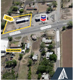 Drive Thru-Commercial Pad Site on Isleta Blvd and I-25 OWNER FINANCING