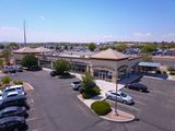 Upscale Cottonwood Retail Space on Coors