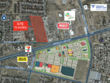 10 Acres Available in Opportunity Zone