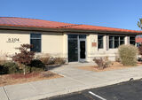 Professional Office Space for Lease in Sedona Pointe