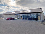 Freestanding Retail Warehouse For Sale